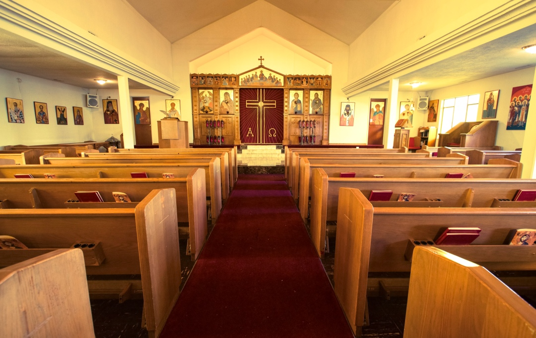 church_website