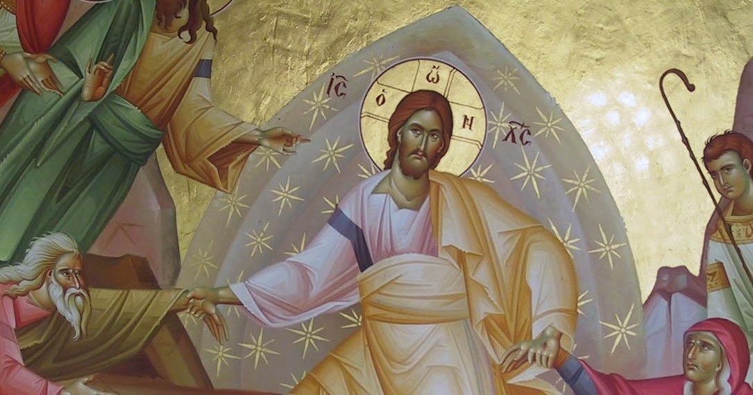 Services for Holy Week and Pascha – RESURRECTION GREEK